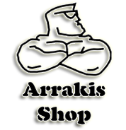 Arrakis Shop